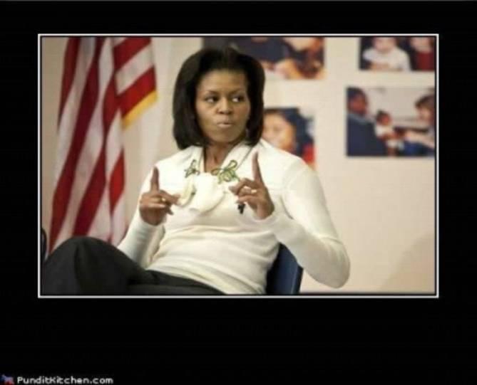 Mesure Obama