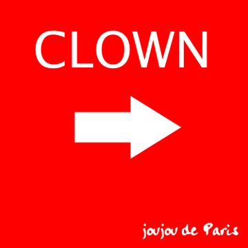Clownrouge